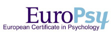 EuroPsy - European Certificate in Psychology