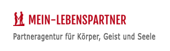 MEIN-LEBENSPARTNER Sticky Logo